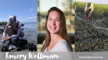 Student Spotlight: Emory Wellman
