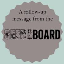 SEERS Seeks Member Input Regarding Diversity