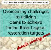 SEERS Receives CERF Regional Workshop Grant